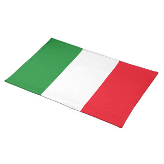Italy Cloth Placemat