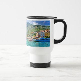 Italy Porto Venere Mugs