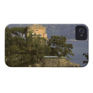 Italy, Portofino. Scenic life on the iPhone 4 Case-Mate Case