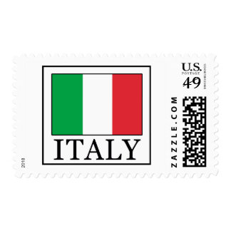 Italy Postage