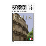 Italy Postage Stamps