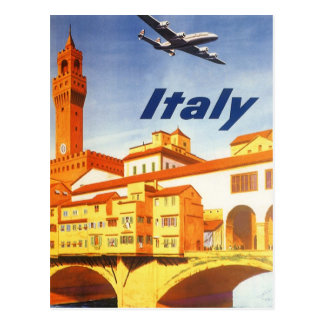 Italy Post Cards