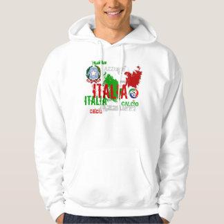 Italy Pride Hoodie