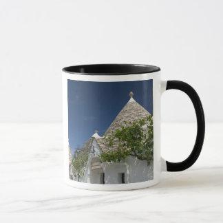Italy, Puglia, Alberobello, Terra dei Trulli, 2 Mug
