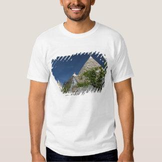 Italy, Puglia, Alberobello, Terra dei Trulli, 2 T Shirts