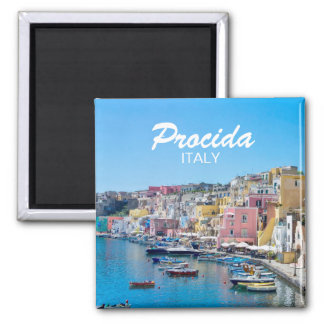 Italy - Refrigerator Magnet