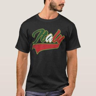 Italy Retro T-Shirt