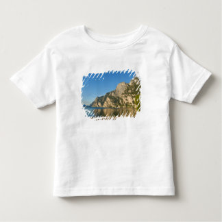 Italy, Riva del Garda, Lake Garda, Mount Toddler T-shirt
