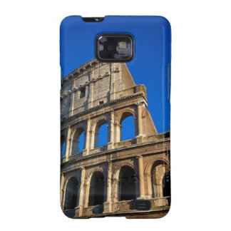 Italy, Rome, Coliseum Galaxy S2 Cover