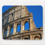Italy, Rome, Coliseum Mouse Pads