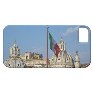 Italy Rome Italian flag iPhone 5 Case