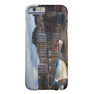 Italy, Sardinia, Bosa. Temo River and Ponte Barely There iPhone 6 Case