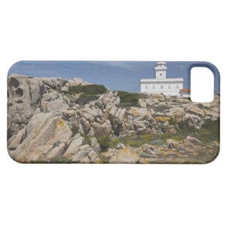 Italy Sardinia Santa Teresa Gallura Capo iPhone 5 Cases
