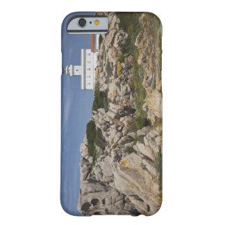 Italy Sardinia Santa Teresa Gallura Capo iPhone 6 Case