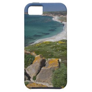 Italy, Sardinia, Tharros. View from the Spanish iPhone SE/5/5s Case