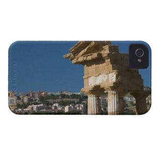 Italy Sicily Agrigento La Valle dei Templi 2 Blackberry Bold Case