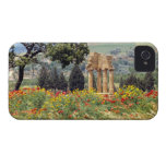 Italy, Sicily, Agrigento. The ruins of the Case-Mate iPhone 4 Case