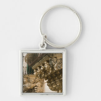 ITALY, Sicily, NOTO: Finest Baroque Town in Key Chain