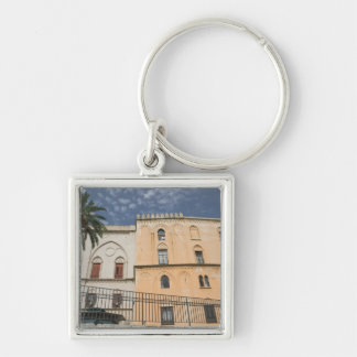 Italy, Sicily, Palermo, Palazzo dei Normanni Keychains