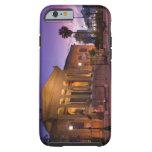 Italy, Sicily, Palermo, Teatro Massimo Opera iPhone 6 Case