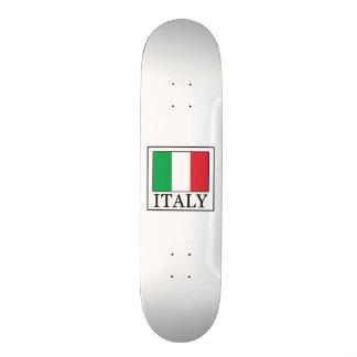Italy Skateboard