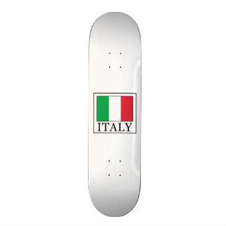Italy Skateboard Deck