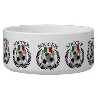Italy Soccer 2016 Fan Gear Bowl
