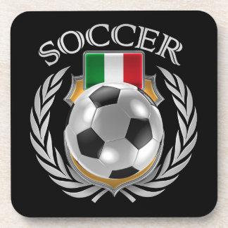 Italy Soccer 2016 Fan Gear Drink Coaster