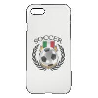 Italy Soccer 2016 Fan Gear iPhone 7 Case