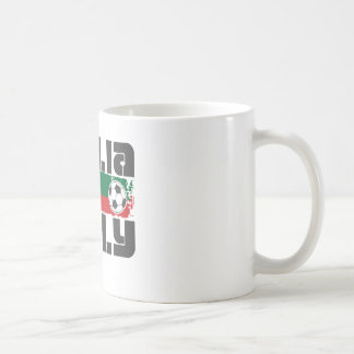 Italy Soccer Coffee Mug