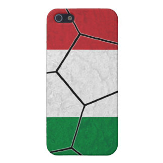 Italy Soccer iPhone 4 Case