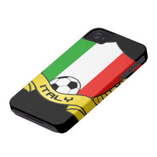 Italy Soccer iPhone 4 ID Case-Mate Case-Mate iPhone 4 Case