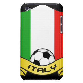 Italy Soccer iPod Touch 4G Case Speck iPod Case-Mate Cases