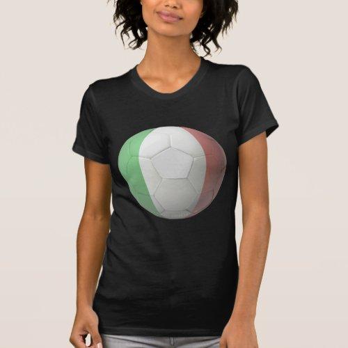 Italy Soccer T_Shirt