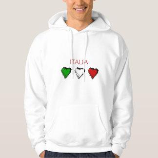 Italy Soccer t-shirts and Italian Calcio Gifts