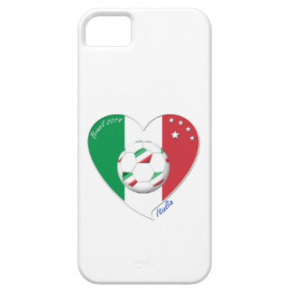 "Italy Soccer Team. Soccer of ""ITALY"" 2014 iPhone SE/5/5s Case"