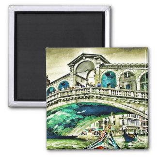 Italy Souvenir Magnet 2