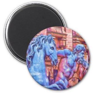Italy Souvenir Magnet 6
