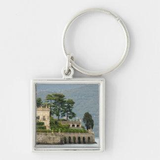Italy, Stresa, Lake Maggiore, Isola Bella 2 Key Chains