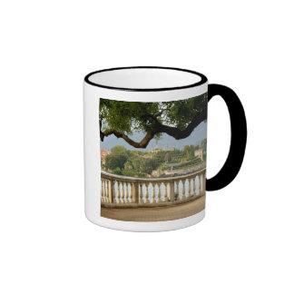 Italy, Stresa, Lake Maggiore, Isola Bella Ringer Mug