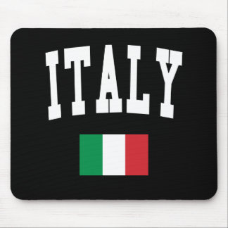 Italy Style Mouse Pad