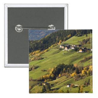 Italy, Trentino - Alto Adige, Bolzano province, 2 Pinback Button