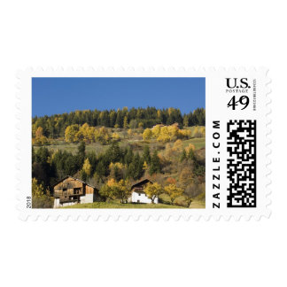 Italy, Trentino - Alto Adige, Bolzano province, 4 Postage Stamp