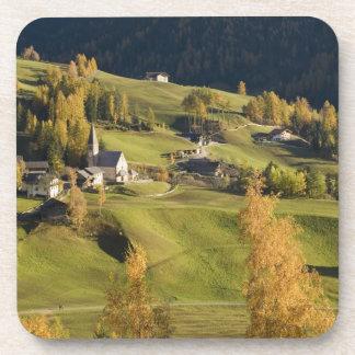 Italy, Trentino - Alto Adige, Bolzano province, 5 Drink Coaster