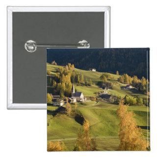 Italy, Trentino - Alto Adige, Bolzano province, 5 Pinback Button