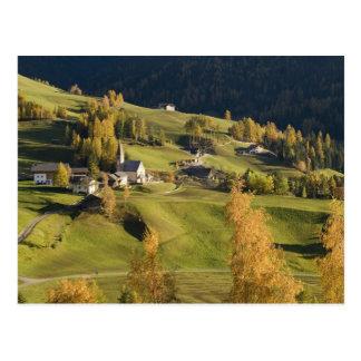 Italy Trentino - Alto Adige Bolzano province 5 Post Cards