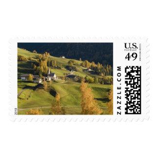 Italy, Trentino - Alto Adige, Bolzano province, 5 Stamp