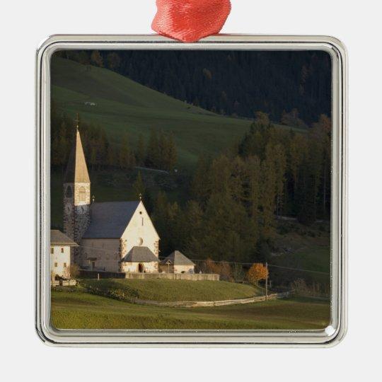 Italy, Trentino - Alto Adige, Bolzano province, Metal Ornament