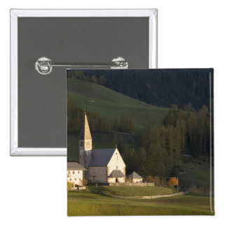 Italy, Trentino - Alto Adige, Bolzano province, Pinback Button