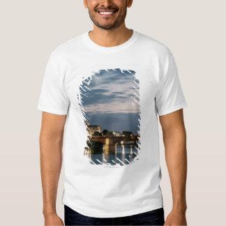Italy,Tuscany,Florence 2 T Shirt